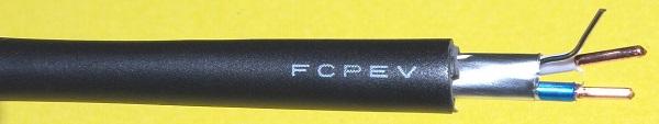 FCPEV0.9φ