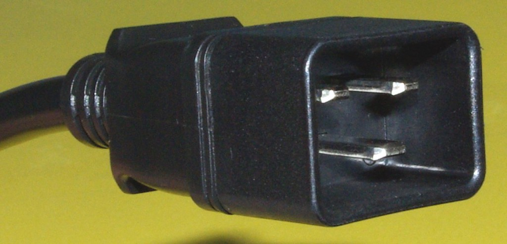 C20コネクター